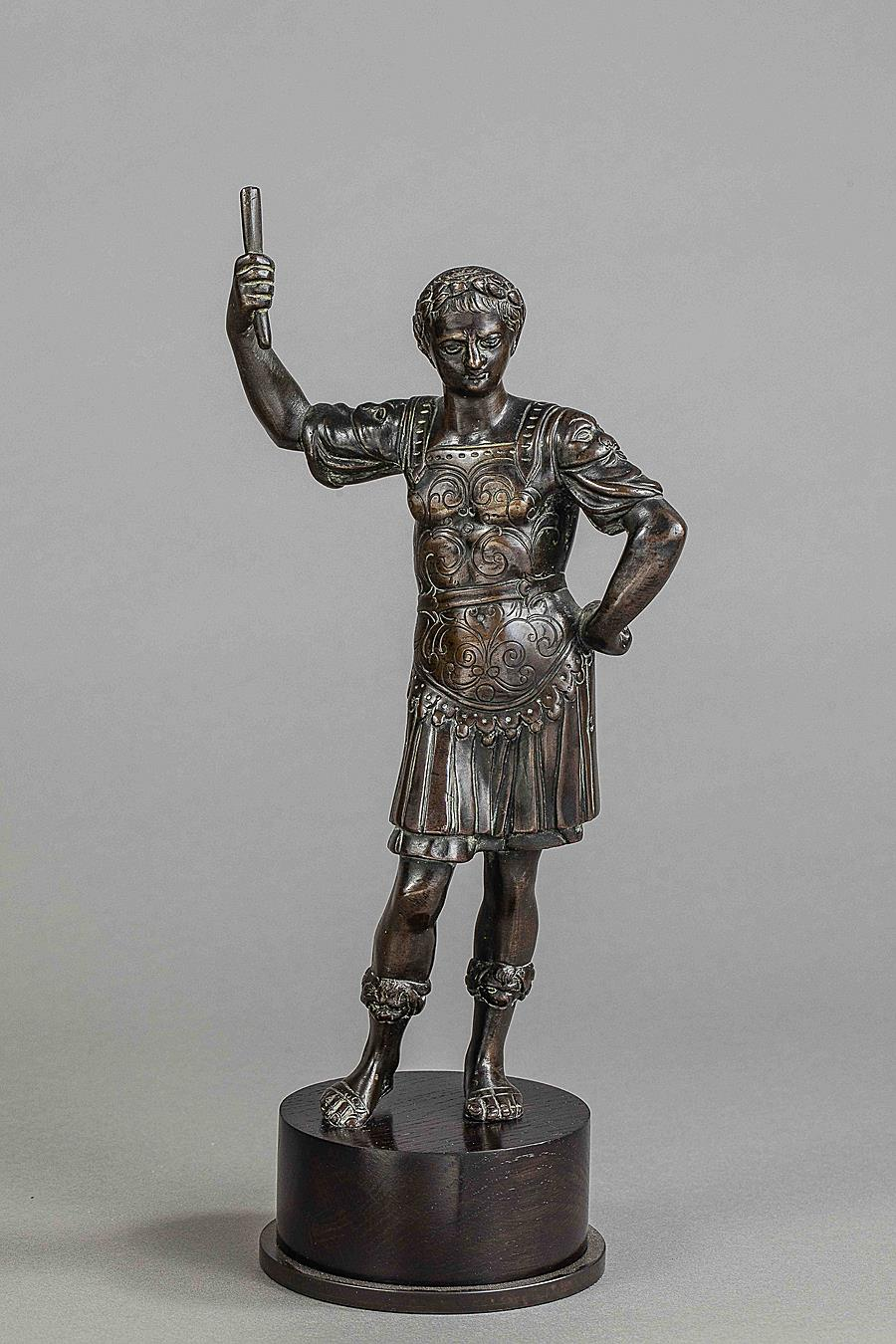 ROMAN EMPEROR ROME END OF THE 16 TH CENTURY