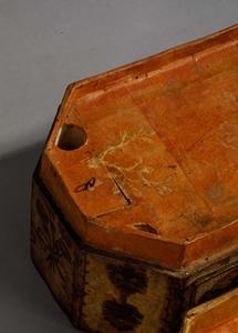 ARTE POVERA PERFUM CASKET 18TH CENTURY - SOLD