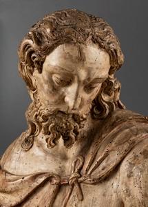 GIOVANNI BATTISTA DA CORBETTA (c. 1500-1589)  - ECCE HOMO