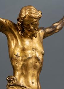 CRISTO VIVO ROME END OF THE 16TH CENTURY