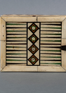 Circle of the Workshop of Embriachi (before1397-1433) Casket